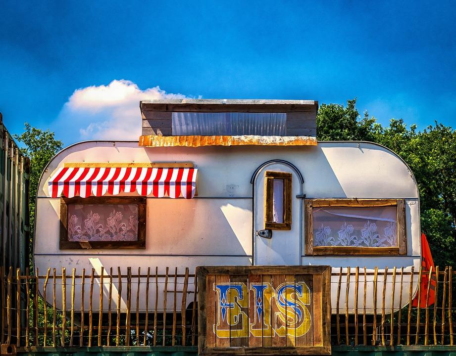 Mobiolní domek