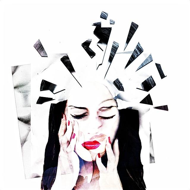 duševní nemoc